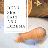 Dead Sea Salt and Eczema