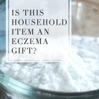 The Benefits of Baking Soda in Eczema Relief