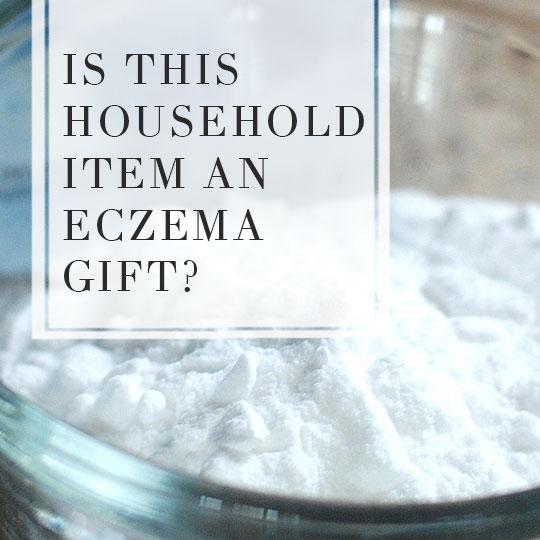 Eczema and Baking Soda