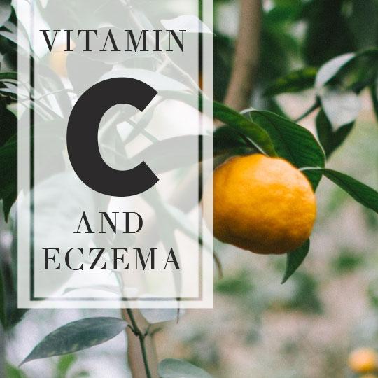 Vitamin C and Eczema