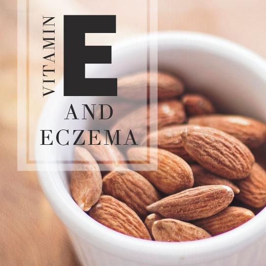 Vitamin E and Eczema