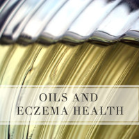 Oils and eczema health
