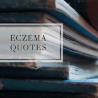 Eczema Quotes for Inspiration