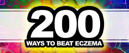 Eczema Treatments 200