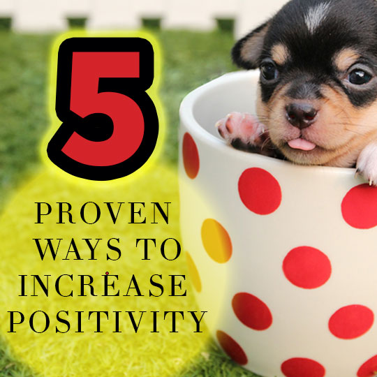 5 Proven Ways For Eczema Sufferers to Increase Their Positivity