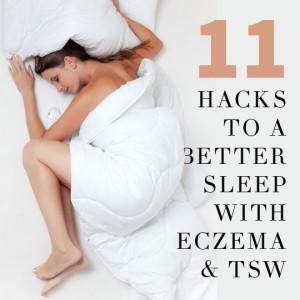 Eczema Sleep