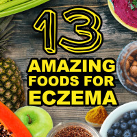 13 Good Foods for Eczema Sufferers