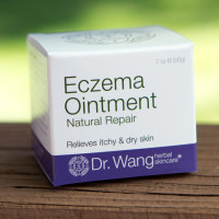 Eczema Ointment Natural Repair – Review