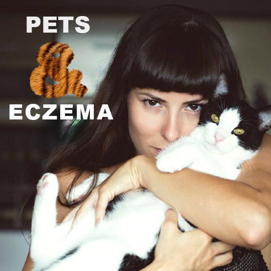 Pets and Eczema