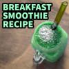 Eczema Diet: Breakfast Recipe