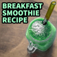 Eczema Diet: Breakfast Recipe
